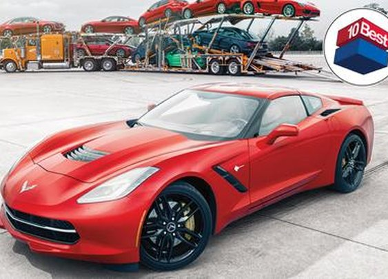 2014 10Best Cars – Feature – Car and Driver