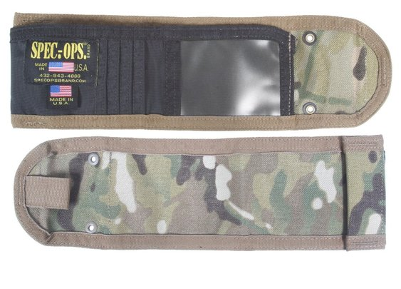 T.H.E. Wallet Mini | Mini-Tactical Wallets & Mini-Military Wallets