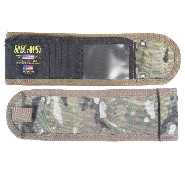 T.H.E. Wallet Mini | Mini-Tactical Wallets & Mini-Military Wallets