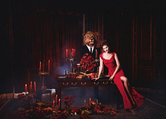 General Store Neiman Marcus's artistic Christmas book 2013