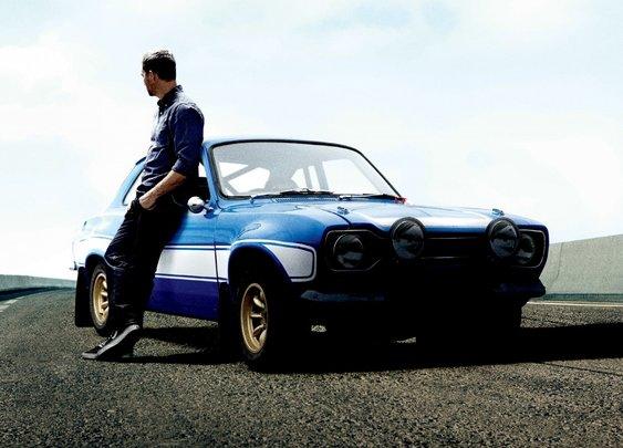 Paul Walker: A True Car Guy | Speedhunters