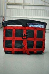 Helluva Messenger Bag