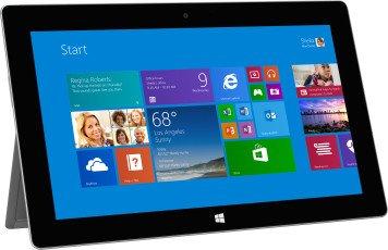 Microsoft's Surface 2 64gb