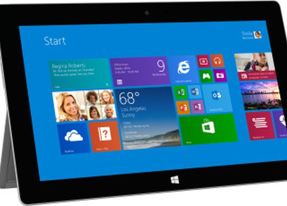 Microsoft's Surface 2 64gb