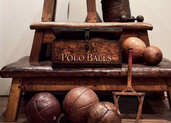 POLO BALLS