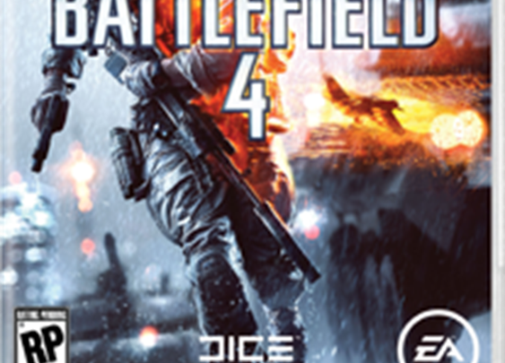 Battlefield 4 [UPDATE] - Atticus James | Atticus James