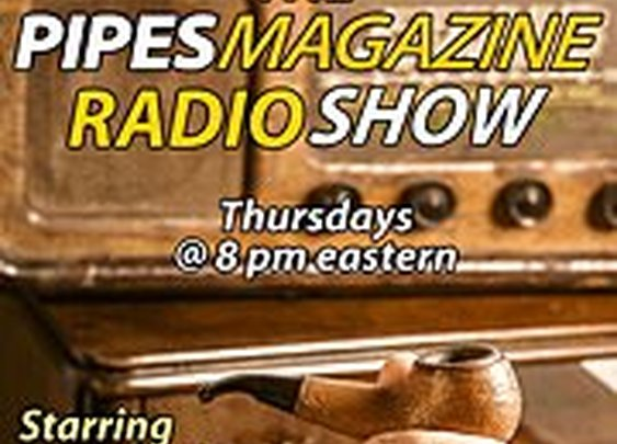 The Pipes Magazine Radio Show | Facebook