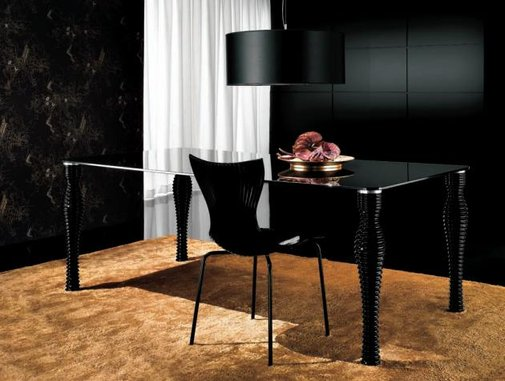 Fisso Table Design by Doimo Idea