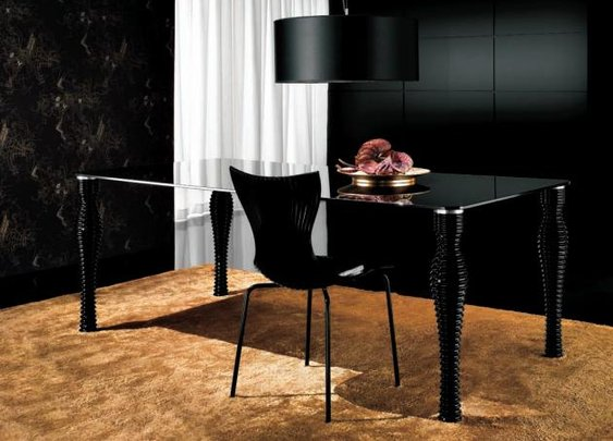 Fisso Table Design by Doimo Idea