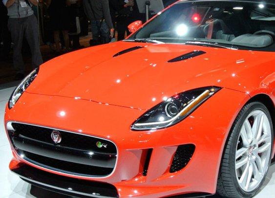 Interview: Ian Callum of Jaguar