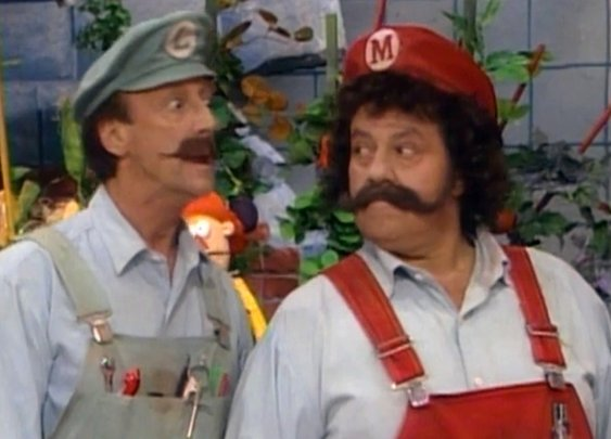 Luigi actor Danny Wells dies at 72 | RIP