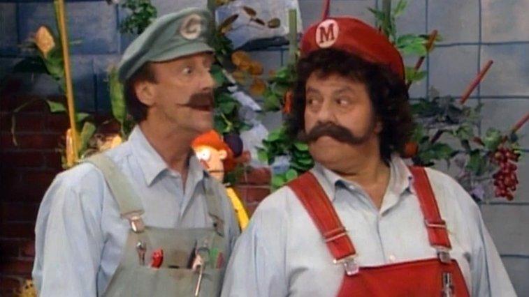 Luigi actor Danny Wells dies at 72 | RIP