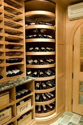 The World's Best Wine Cellars