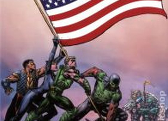 The New 52 and Why It Has Failed | Natural 20