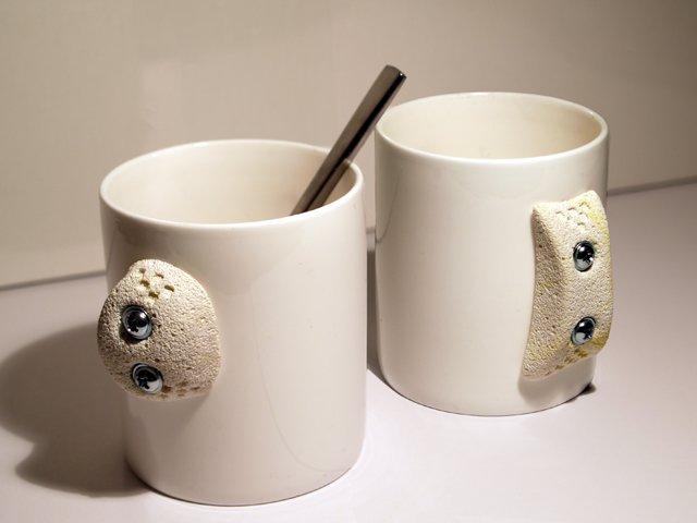 Rock Climbers Mug - THE PLAY COALITION