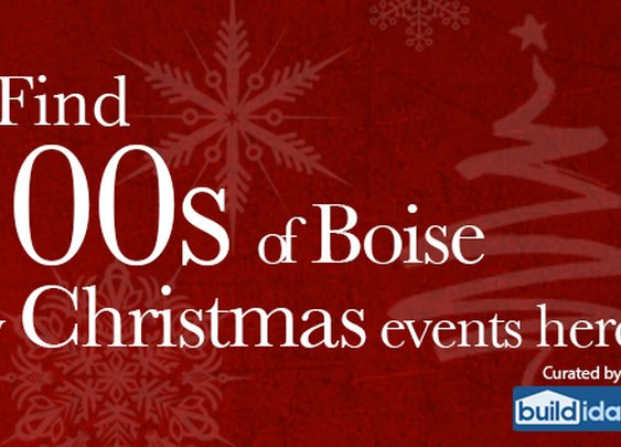 2013 Boise Idaho Christmas and Holiday Activities Guide :: BuildIdaho.com- Boise Idaho Homes Guide