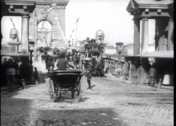 Victorian Era Footage (1896-1900) - YouTube