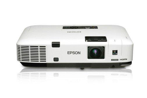 Epson PowerLite 1925W Multimedia Projector