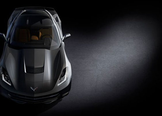 Corvette Stingray Wins Coveted Car of the Year