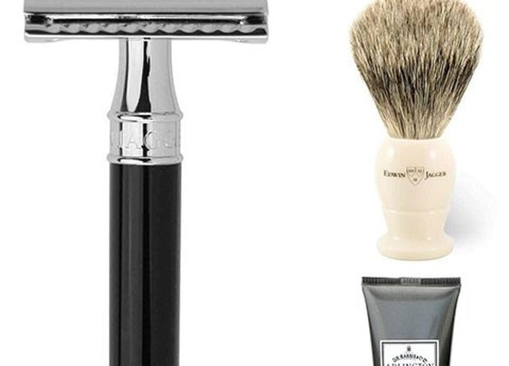 Dapper Shaving Set