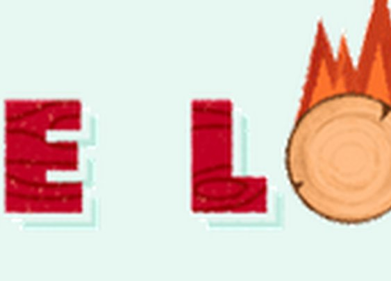 Amazing Yule Log 2.0 Site: Yule Like You've Never Seen Before