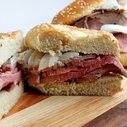 Baltimore Pit Beef - The Washington Post