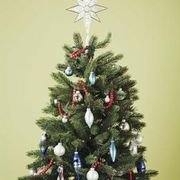 How to Make a Fresh-Cut Christmas Tree Last Longer