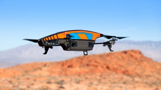 SkyJack: The drone that hijacks other drones in mid-air