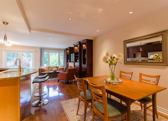 76 Taunton Road in Davisville Village Toronto (Sold)