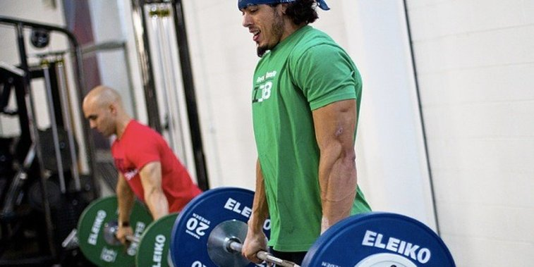 CrossFit: The Good, the Bad and the Ugly