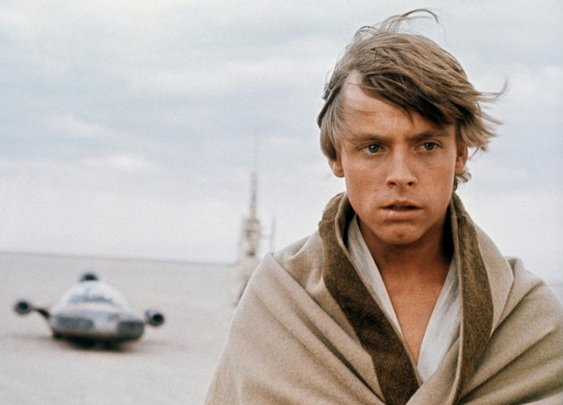 The Real Life Jobs Of 21 Star Wars Characters