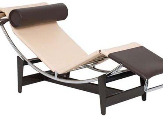 Cassina x Louis Vuitton Chaise Longue