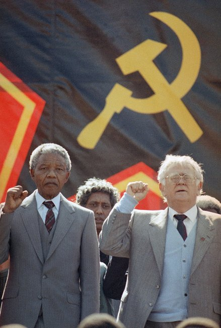 """Saint"" Mandela? Not So Fast!"