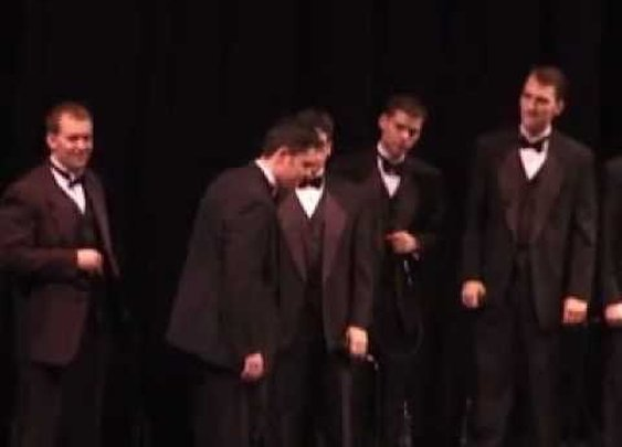 Straight No Chaser - 12 Days of Christmas - YouTube