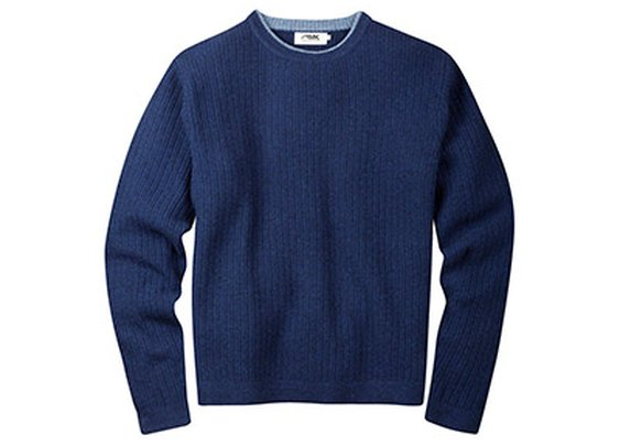 Lodge Crewneck Sweater by MK