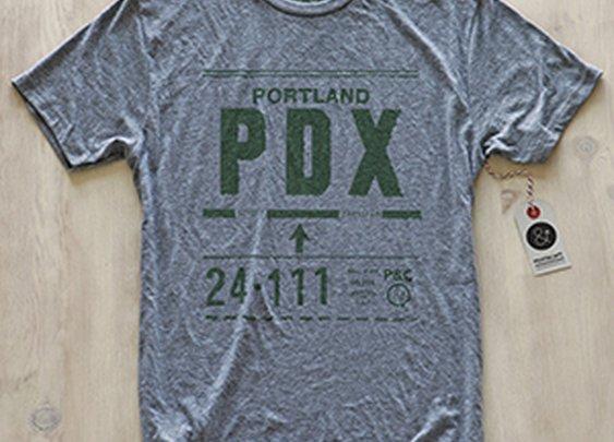 Huckberry | Pilot & Captain | Portland | Pdx