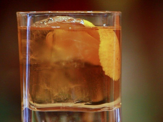 Mad Men-Style Retro Cocktails : Recipes : Cooking Channel
