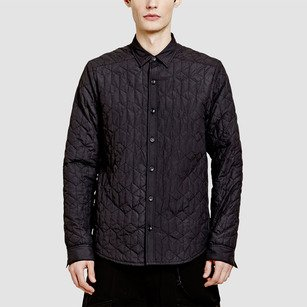 Isaora + Ghostly Quadcube Insulated Shirt - Cool Hunting