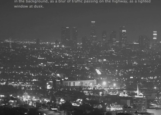 Sonder: The Realization...