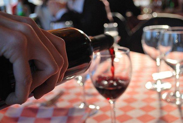 How to Drink Italian Wine