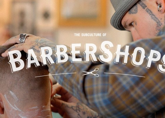 The New Wave of Barbershops