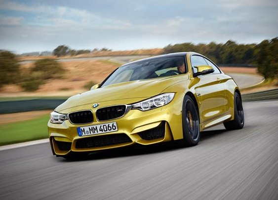 Men's Gear: 2015 BMW M4 COUPE AND M3 SEDAN | Awesome Tech Gadgets Men Want | Coolest Gift Ideas For Guys