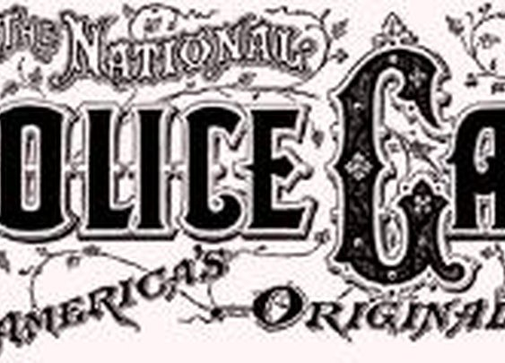 National Police Gazette - Official Site
