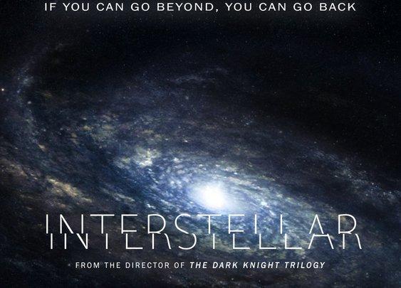 Interstellar | The Coolector