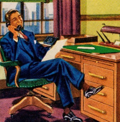 How to Write a Resume | The Art of Manliness
