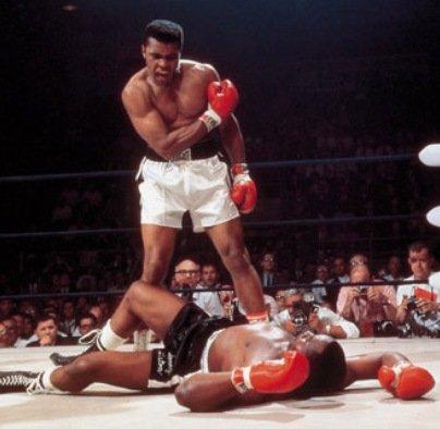 Badass  - Muhammad Ali