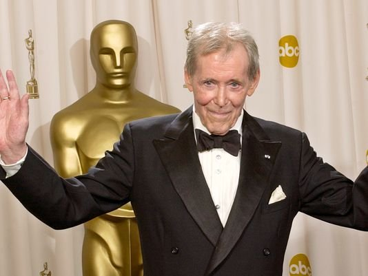'Lawrence of Arabia' star Peter O'Toole dead at 81