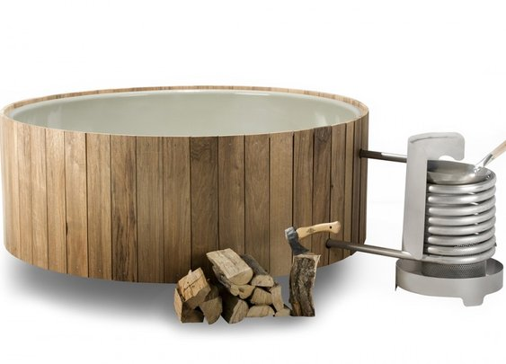 Dutchtub® Wood | Collection | Weltevree