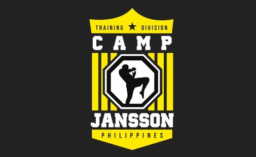 OFFICIAL Camp Jansson MMA Tee!