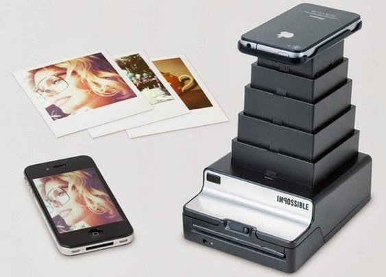Instant Lab by Impossible